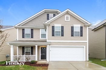 5471 Misty Hill Circle 4 Beds House for Rent Photo Gallery 1