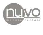 Property Logo at Nuvo Apartments in Denver, CO