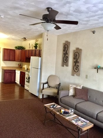 128 Regency Park 1 Bed Apartment for Rent Photo Gallery 1
