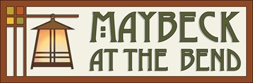 Logo for Maybeck at the Bend in Tigard, Oregon