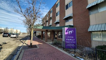 2671 Sheridan Road 1 Bed Apartment for Rent Photo Gallery 1