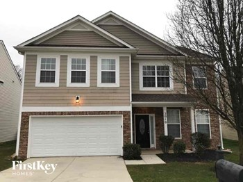3010 Chimney Wood Trail 4 Beds House for Rent Photo Gallery 1