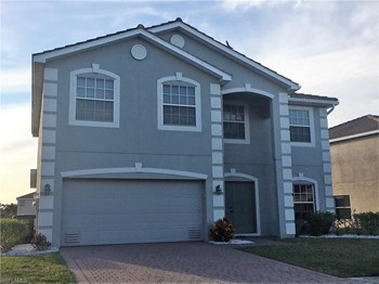 2000 Cape Heather Circle 4 Beds House for Rent Photo Gallery 1