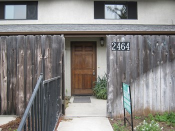 2464 La Costa Court 2 Beds Apartment for Rent Photo Gallery 1