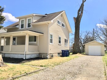 1951 Aberdeen Ave 3 Beds House for Rent Photo Gallery 1