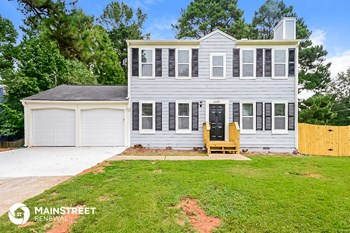6220 Crow Ct 3 Beds House for Rent Photo Gallery 1