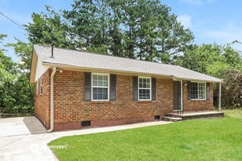 8904 Channing Dr 3 Beds House for Rent Photo Gallery 1