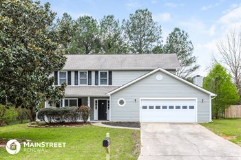 1960 Meadowchase Ct 4 Beds House for Rent Photo Gallery 1