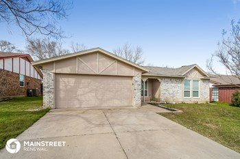 5809 Greenfield Dr 4 Beds House for Rent Photo Gallery 1