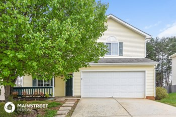 5610 Waterpoint Dr 4 Beds House for Rent Photo Gallery 1