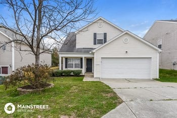 1505 Cricket Ridge Dr 3 Beds House for Rent Photo Gallery 1