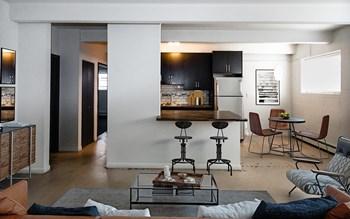 1525 Yates Street Studio Apartment for Rent Photo Gallery 1