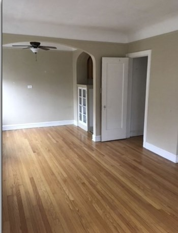 219 South Main Street Studio Apartment for Rent Photo Gallery 1