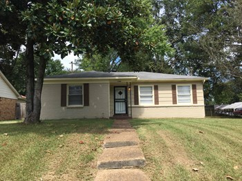 1366 Mary Jane 3 Beds House for Rent Photo Gallery 1