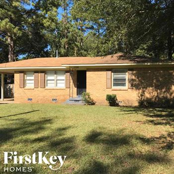 1726 Carlyle Drive 4 Beds House for Rent Photo Gallery 1