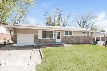 2246 Berwyn Dr 3 Beds House for Rent Photo Gallery 1