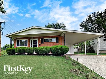 2587 Robley Dr 3 Beds House for Rent Photo Gallery 1