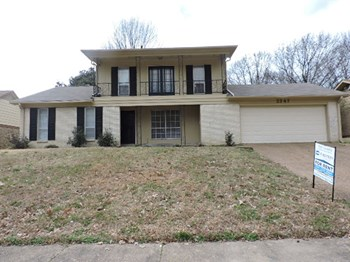 3347 Bluemont Drive 4 Beds House for Rent Photo Gallery 1