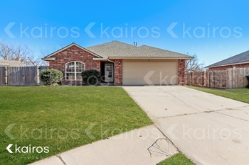 624 Choctaw Gate Drive 3 Beds House for Rent Photo Gallery 1
