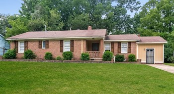 3613 Brookmeade 3 Beds House for Rent Photo Gallery 1
