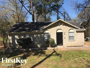 4291 Overton Crossing 3 Beds House for Rent Photo Gallery 1