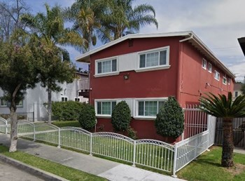 7642 Comstock Avenue Studio-1 Bed Apartment for Rent Photo Gallery 1