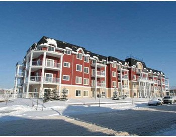 226 MacEwan Road Southwest 2 Beds Apartment for Rent Photo Gallery 1