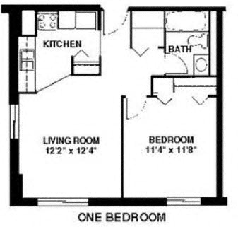 middle unit 3 available bed 1 bath 1 sq ft 535 rent $ 980 specials ...