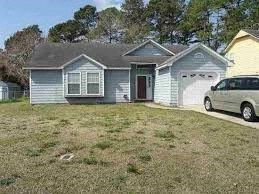 203 Teakwood Place 3 Beds House for Rent Photo Gallery 1