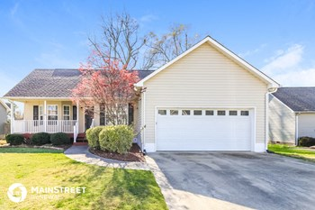 4630 Beckel Ct 3 Beds House for Rent Photo Gallery 1
