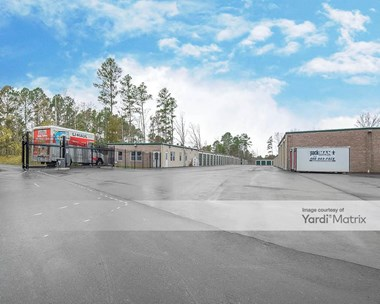 Storage Units for Rent available at 5333 New Hill Holleman Road, New Hill, NC 27562 Photo Gallery 1