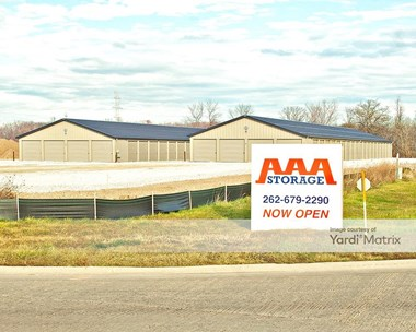 Storage Units for Rent available at 21400 Allis Avenue, Franksville, WI 53126 Photo Gallery 1