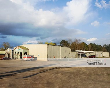 Storage Units for Rent available at 47204 North Morrison Blvd, Hammond, LA 70401 Photo Gallery 1