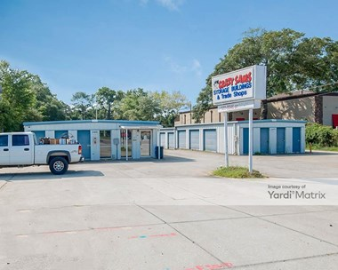 Storage Units for Rent available at 3169 U.S. 17 Business, Murrells Inlet, SC 29576 Photo Gallery 1