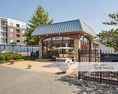 Storage Units for Rent available at 405 Swann Avenue, Alexandria, VA 22301 Photo Gallery 1