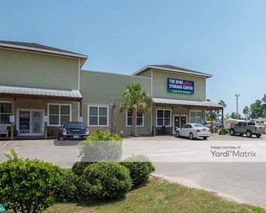 Storage Units for Rent available at 7269 Highway 707, Myrtle Beach, SC 29588 Photo Gallery 1