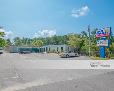 Storage Units for Rent available at 10279 Hwy 707, Myrtle Beach, SC 29588 Photo Gallery 1