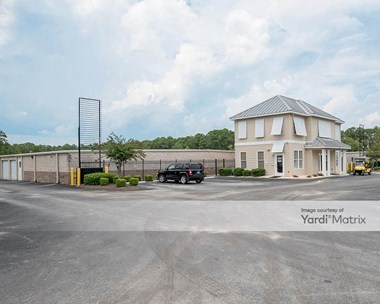 Storage Units for Rent available at 483 Highway 17, Little River, SC 29566 Photo Gallery 1