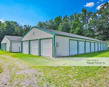 Storage Units for Rent available at 5174 North 450 W, Angola, IN 46703 Photo Gallery 1