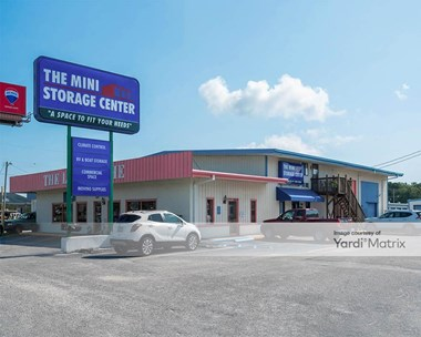 Storage Units for Rent available at 12053 Hwy 17 Byp, Garden City, SC 29576 Photo Gallery 1