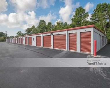 Storage Units for Rent available at 9859 Ocean Highway, Pawleys Island, SC 29585 Photo Gallery 1