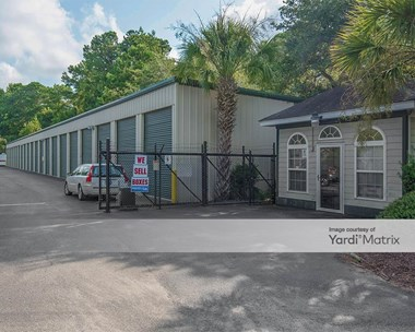 Storage Units for Rent available at 320 Waverly Road, Pawleys Island, SC 29585 Photo Gallery 1