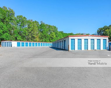 Storage Units for Rent available at 619 Main Street, Hiram, GA 30141 Photo Gallery 1