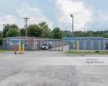 Storage Units for Rent available at 2352 Highway 9, East Longs, SC 29568 Photo Gallery 1