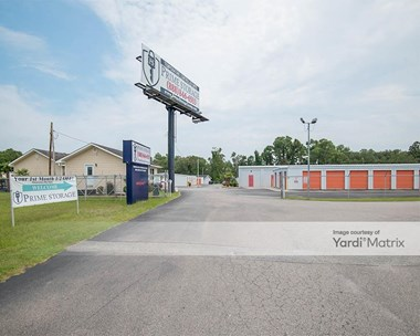 Storage Units for Rent available at 100 Highway 17, Little River, SC 29566 Photo Gallery 1