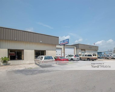Storage Units for Rent available at 3200 Airport Blvd, North Myrtle Beach, SC 29582 Photo Gallery 1