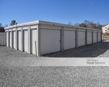 Storage Units for Rent available at 1017 Old Harris Road, Dallas, GA 30132 Photo Gallery 1