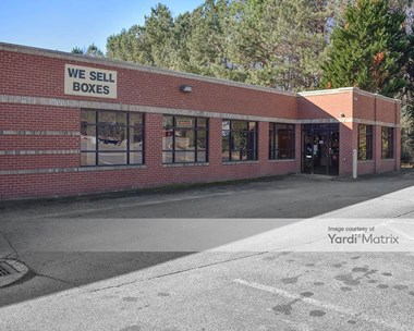 Storage Units for Rent available at 4838 Macland Road, Hiram, GA 30141 Photo Gallery 1