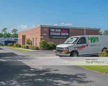 Storage Units for Rent available at 490 University Forest Drive, Conway, SC 29526 Photo Gallery 1