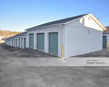 Storage Units for Rent available at 653 West Memorial Drive, Dallas, GA 30132 Photo Gallery 1